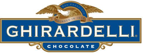 Ghirardelli Chocolate Logo